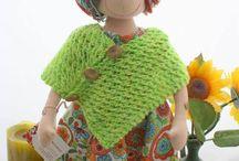 Custom Dolls / Photos of custom MamAmor dolls from around the world.