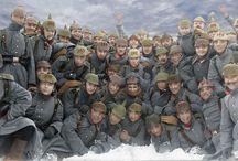 Guerra Mundial I