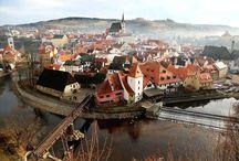 Europe [Czech Republic]