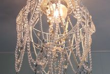 Never enough chandeliers / by Tracey Stokes
