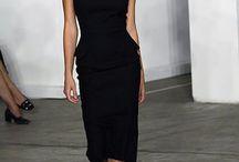 Dresses / Effortless elegance