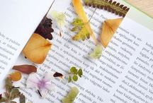 DIY Bookmarks handmade