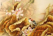 Chinese Japanse kunst