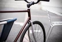 ¡Bicicletas!