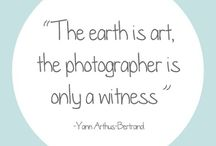 Photography quotes / My favorite quotes