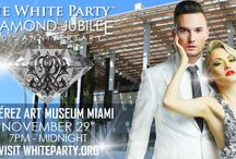 White Party Week 2014 / White Party 2015 New and Events