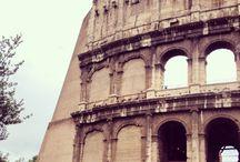 TRAVEL. Rome