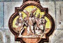 Eglise / Église de Saint Julien l'ars