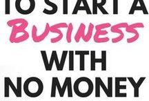Построить бизнес