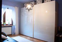 domowe studio fotograficzne / home studio photographer