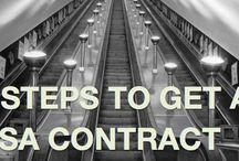 Get a GSA Contract