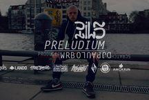 Pils - Preludium (KLIP HD 2015) / Zapraszamy do sprawdzenia najnowszego klipu Pils - Preludium Produkcją utworu zajął się WRB za cut'y odpowiadzialny jest DJ Paulo z B.O.K Zdjęcia zostały zrealizowane w Berlinie. Wideoklip promuje nadchodzący solowym album Pils