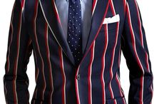 Uniform Ideas Blazer