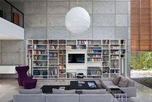 Architektura, wnętrza itp.