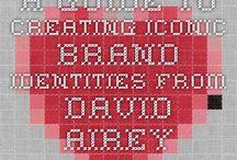 brand identities/logos