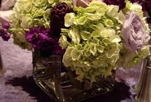 Wedding flowers & Reception / by LaTosha LaFleur