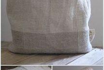 BAGS Linen