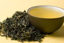 Hobby / Výměna sáčků čajů