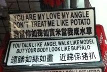 Funny stuff / by Tonya Poe