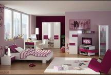Gabrielle's Room