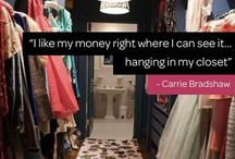 Closet / by Laura Houle