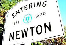 Newton photos / by Newton Patch