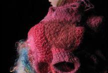 crochet & loop