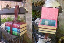 pomysł na niepotrzebne książki