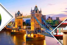 Why Study Abroad in UK