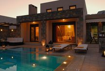 Elounda BEACH FRONT Villa, 5 Stars luxury villa in Elounda, Offers, Reviews