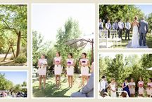 Western Australian Country Weddings by Melissa's Photography / Weddings from the beautiful rural areas of Western Australia