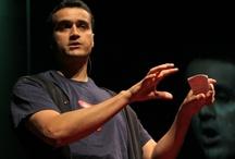TED Talks + Documentaries