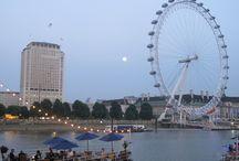 Londres / Découverte de Londres