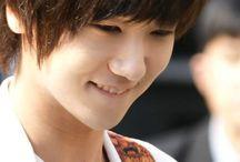 yesung suju / cool boy