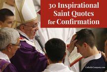 Holy Sacraments