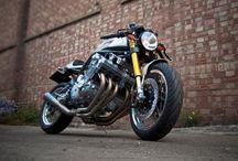 cool&crazy bike ideas