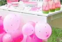 birtiday party ideas