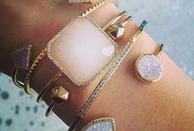 Jewels / by Natalie James