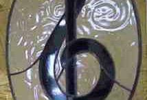Artystyczne szkło