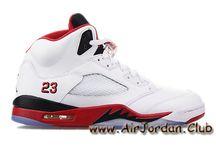 Air Jordan 5 Femme/Enfant