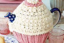 Teapot cottage / by Trina Sparkle