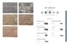 Manufactured Pavers & Walls / Landscape design ideas - manufactured pavers & walls