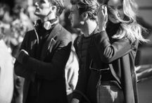 Massimo Dutti | Streetstyle / Fresh fashion stories with a touch of cool / by Massimo Dutti