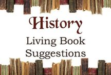 Living Books History / Bring history to life with living books!