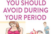 foods to eat during period