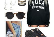My Polyvore sets / Sets aka outfits from my Polyvore account