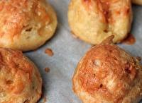 Savouries (scones etc)