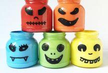 Halloween / petites créations pour Halloween