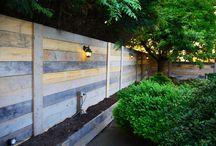 gardenwall left