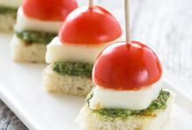 Food Appetizers